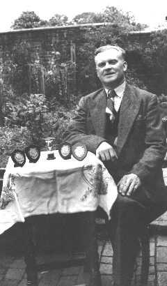 Arthur Bedson
